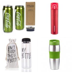 Термокружки ,бутылки и термоса
